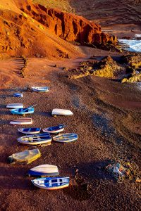 Playa del Golfo